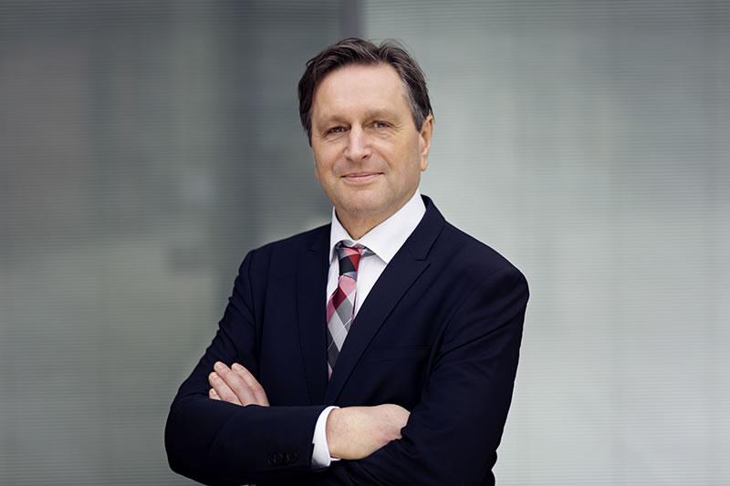 Norbert Schuhmann