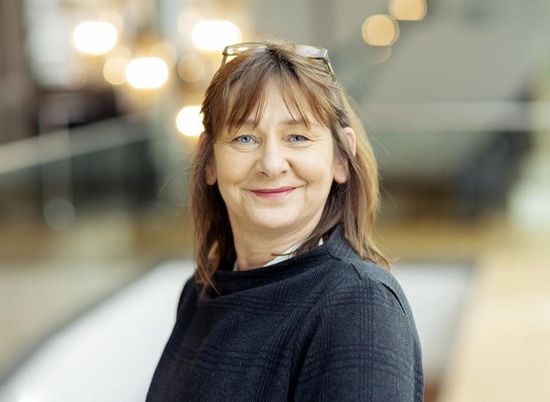 Brigitte Dosch